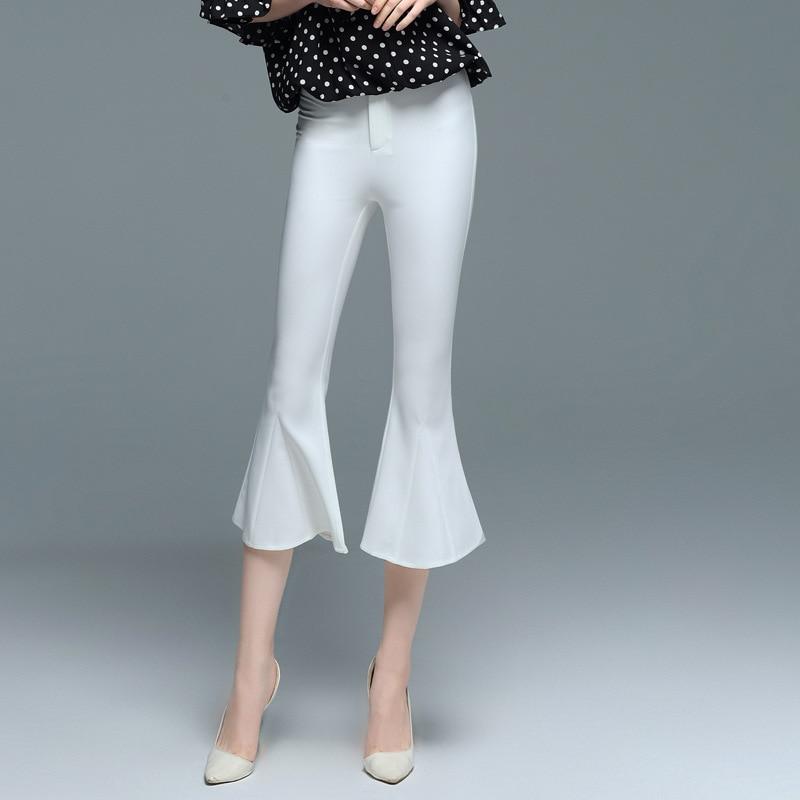 Online Get Cheap Ladies White Capris -Aliexpress.com | Alibaba Group