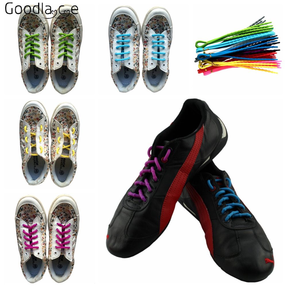 Elastic Shoe Laces For Running
