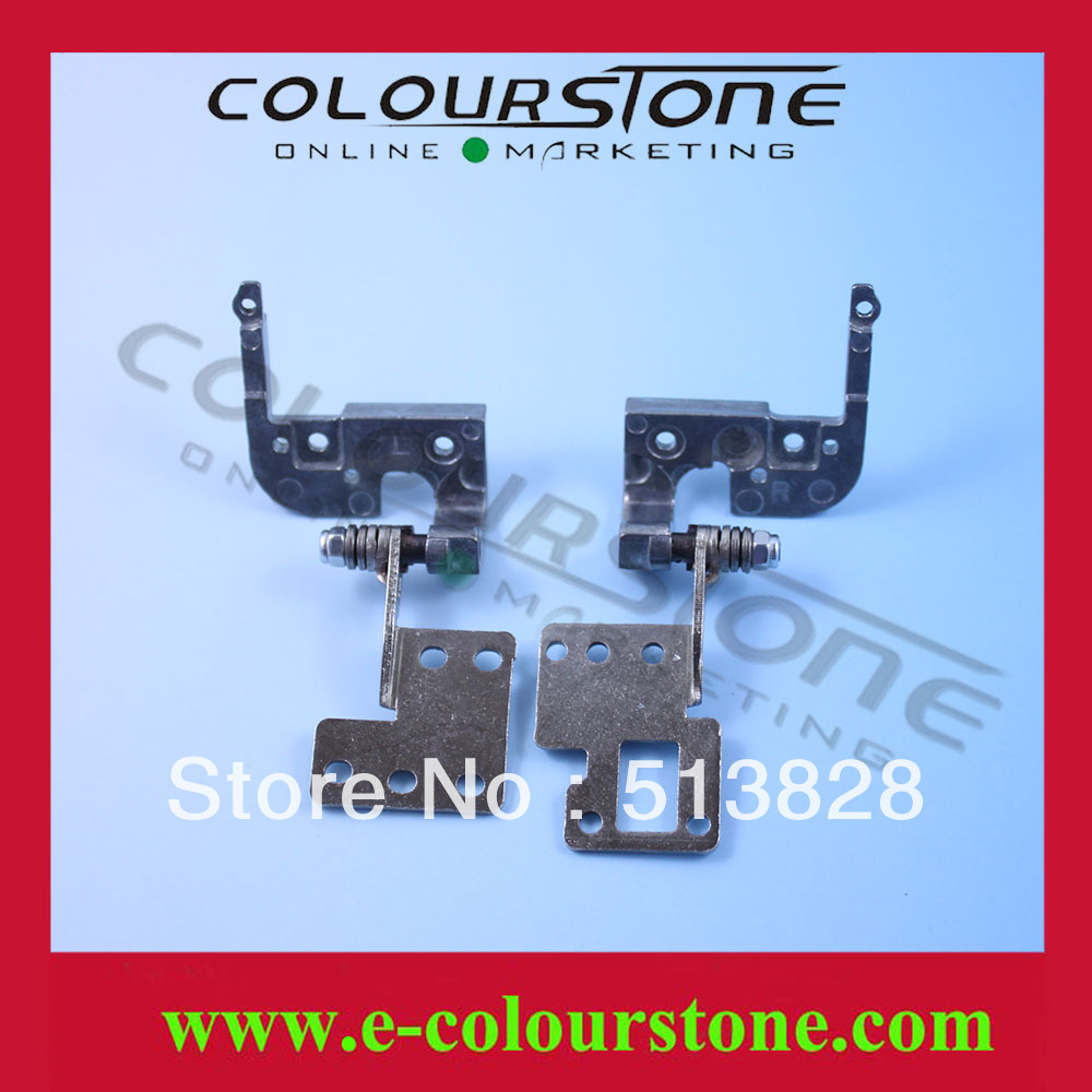 New Laptop Lcd Hinges//hinge Kit For Asus K52 A52 X52 K52N K52D K52F K52JU A52JB K52JB X52J X52F Series Screen R /& L