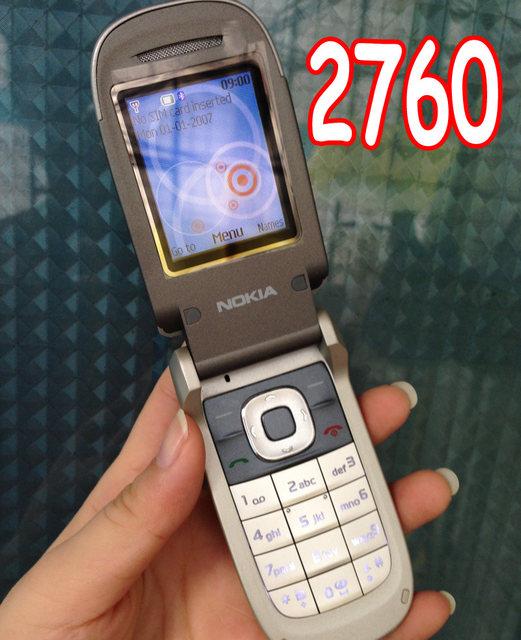 online shop refurbished 2760 original nokia 2760 mobile phone 2g gsm rh m aliexpress com Nokia 2710 Nokia Phones 2007