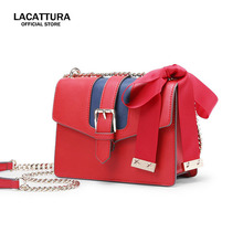 A1383 Chain Small Bag PU Leather  2017 Fashion Small Square bag Women shoulder bag Brand Designer Cowhide Crossbody Bags Handbag