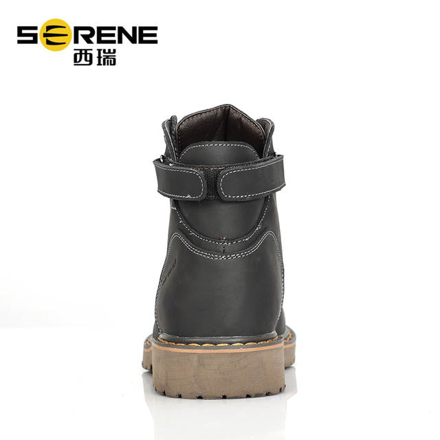 detailed look c94c4 dcd09 Detail Feedback Questions about Combat Boots Men Genuine ...