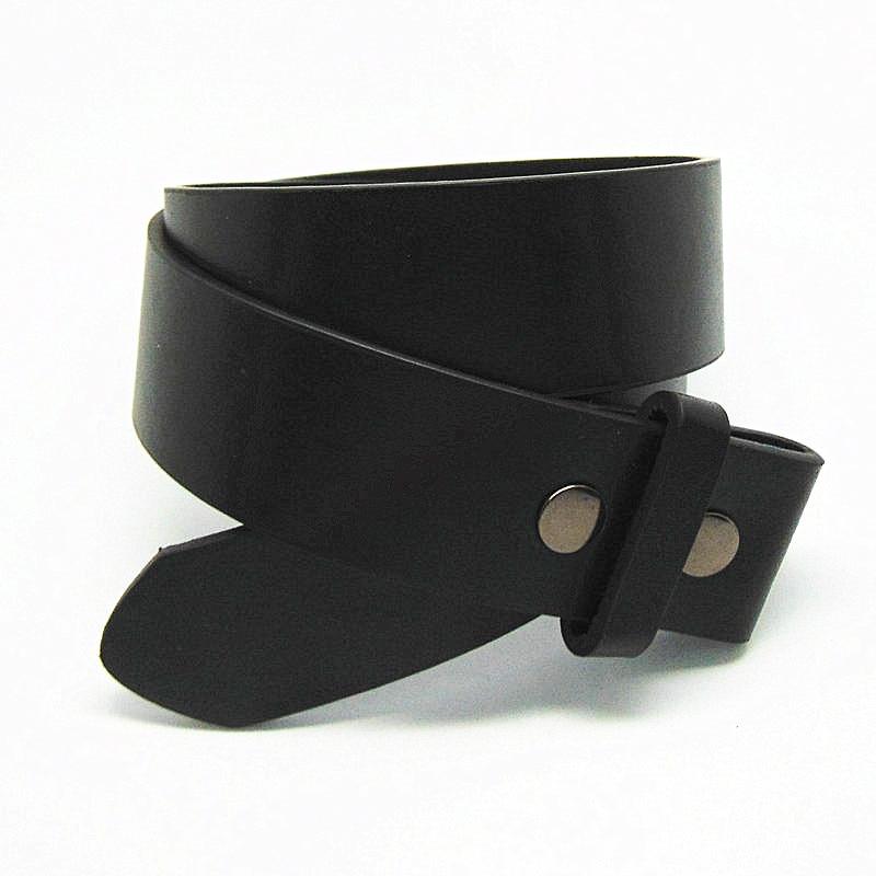 The New 2016 Cowboy 3.8 CM Belt, PU Belt Free Cutting Length