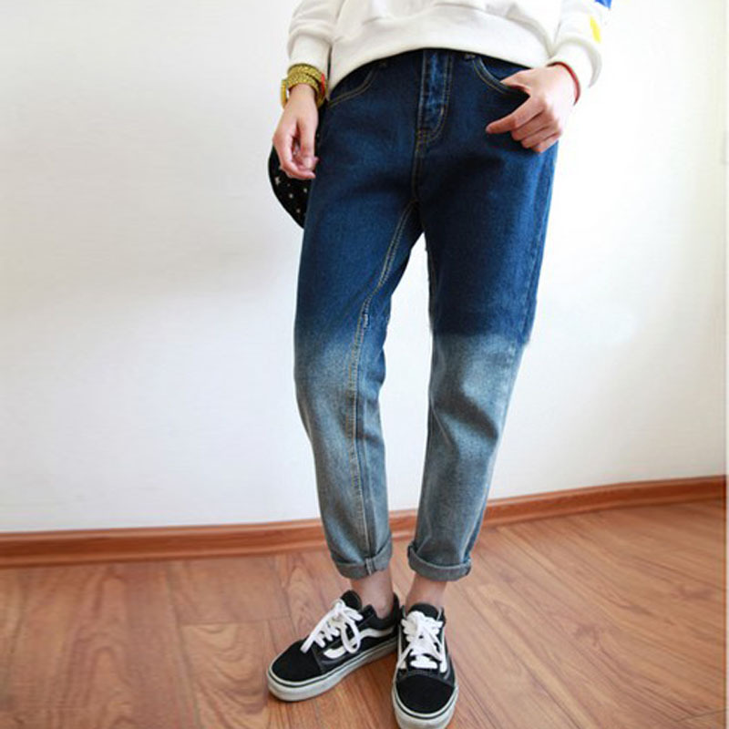 Online Buy Wholesale boyfriend jeans fashion from China boyfriend ...
