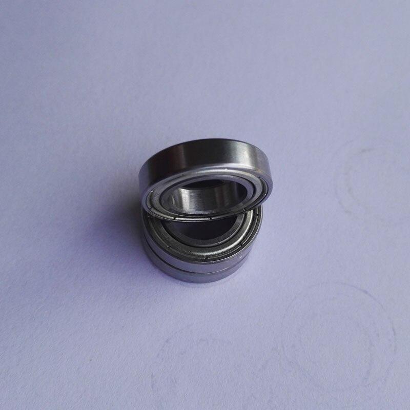 1 pieces Miniature deep groove ball bearing 6917 61917 6917ZZ 61917-2Z size: 85X120X18MM 6917Z 6917ZZ 50pcs 689 2z zz deep groove ball bearing 9 x 17 x 5mm