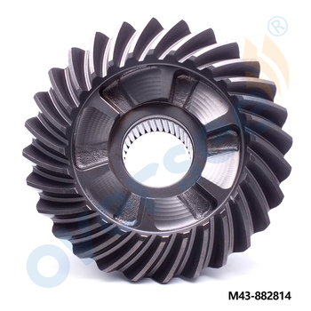 Boat Motor 43-882814 Reverse Gear For Mercury 30-125HP 28T 43-882814T 882814T 1999-2009 Outboard Motor