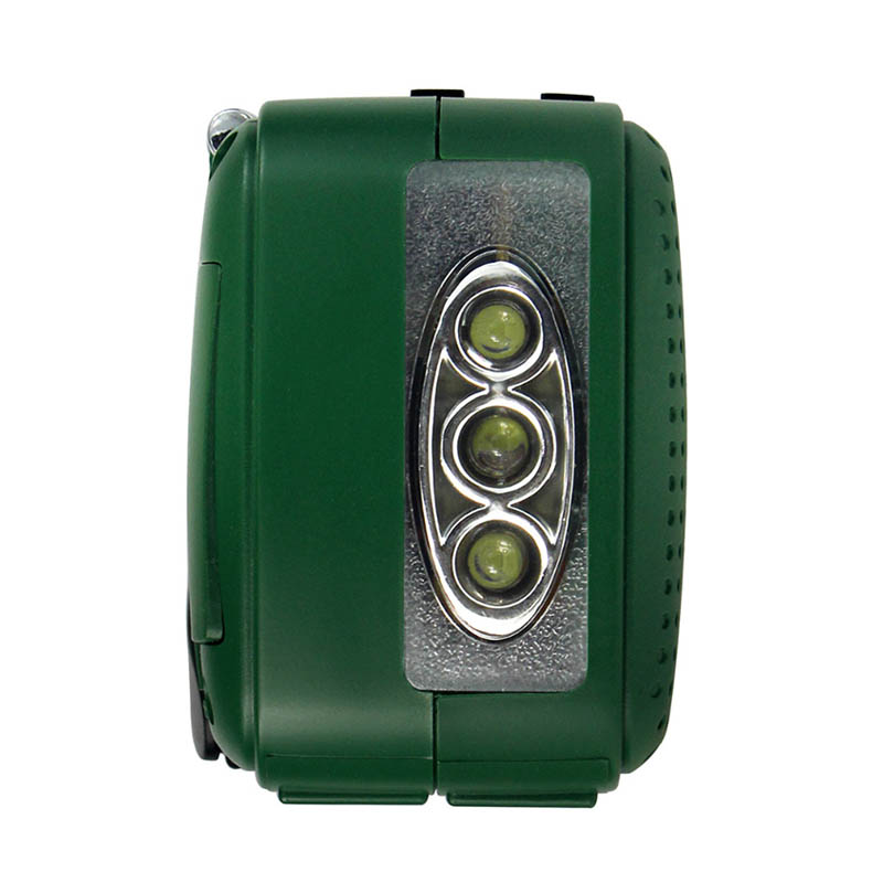 Liefern De13 Fm Radio Mw Sw Kurbel Dynamo Solar Powered Welt Empfänger Notfall Radios Sga998 Tragbares Audio & Video