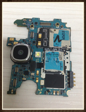 International language!Good quality Original Motherboard For Samsung S4 LTE-A E330S free shipping