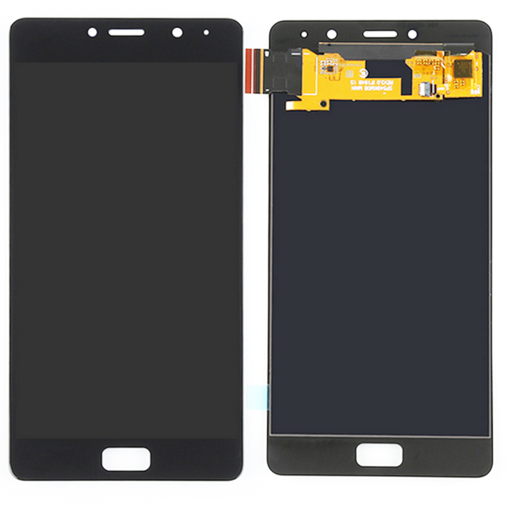 For Lenovo P2 LCD Display Touch Screen Digitizer Assembly For Lenovo P2 Display Screen P2c72 P2a42 LCD Touch Replacement - 2