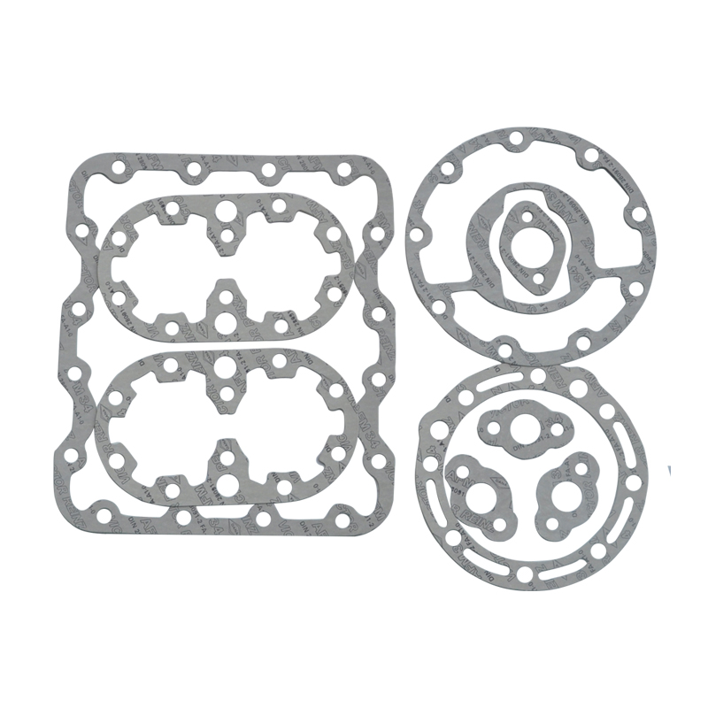 High Quality Bus AC Airconditioning Compressor Spare Parts Complete Repair Seal Gasket Set For Thermo King X430