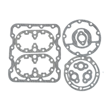Seal-Gasket-Set Compressor-Spare-Parts Airconditioning Bus AC for X430 High-Quality