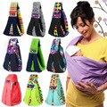 Um Dos Estados Unidos Em Nome Da Sears Recomendado Algodão Estilingue Do Bebê Respirável Baby Sling Saco Saco