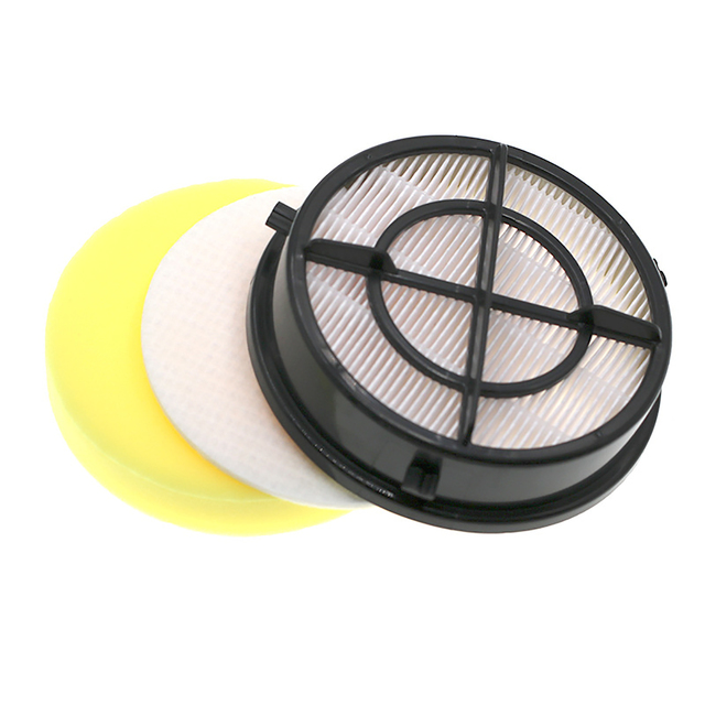 HEPA/Foam/Felt Filter for Bissell Pet Hair Eraser 1650 Series HEPA Filter Kit For Bissell Pet Hair Eraser Upright 1687 16871