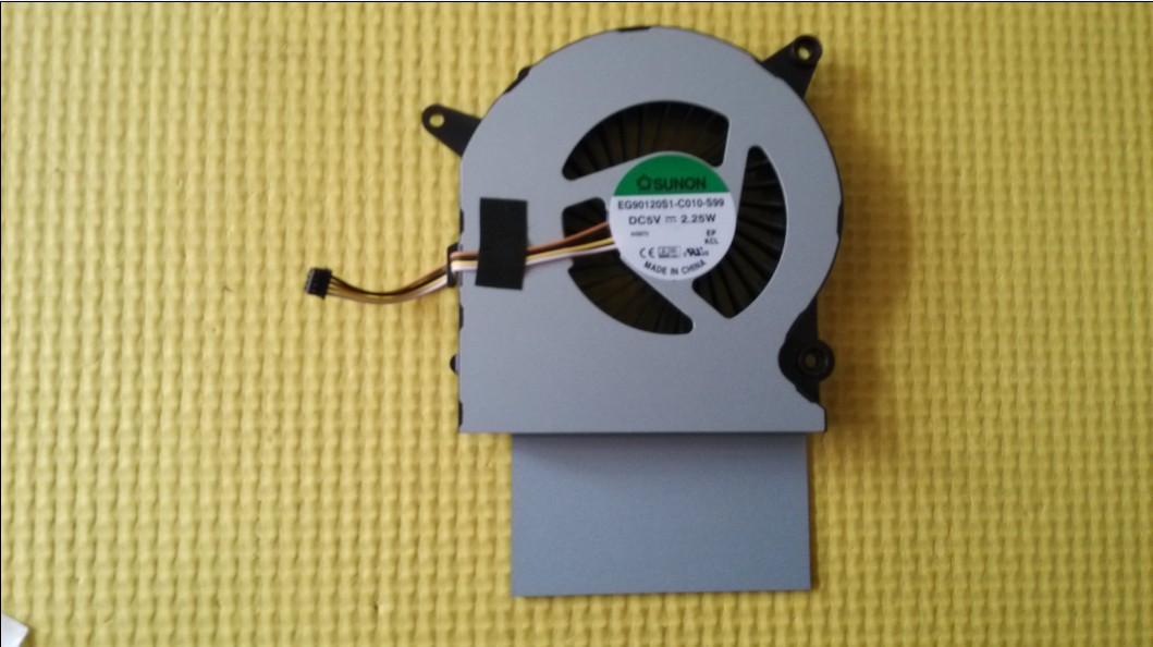 SUNON EF90120S1-C010-S99 cpu laptop cooling fan whirlpool dscx 90120