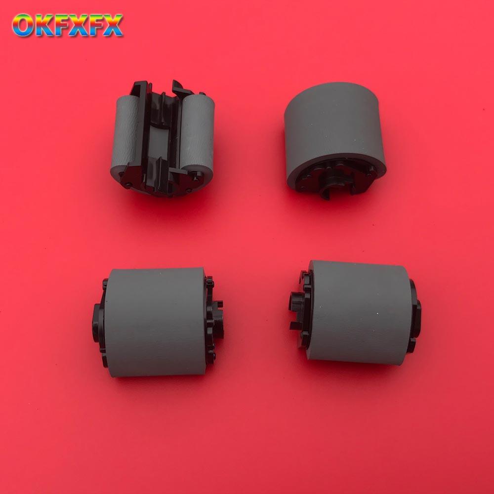 2PC JC73-00239A Paper Pickup Roller for Samsung ML2510 ML2570 ML2571 SCX4725 NEW