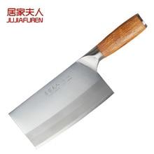 Grade band edelstahl küchenmesser lieferungen Können verwendet werden, um scheibe fleisch hacken knochenmesser hacken China beste heiße in Taobao