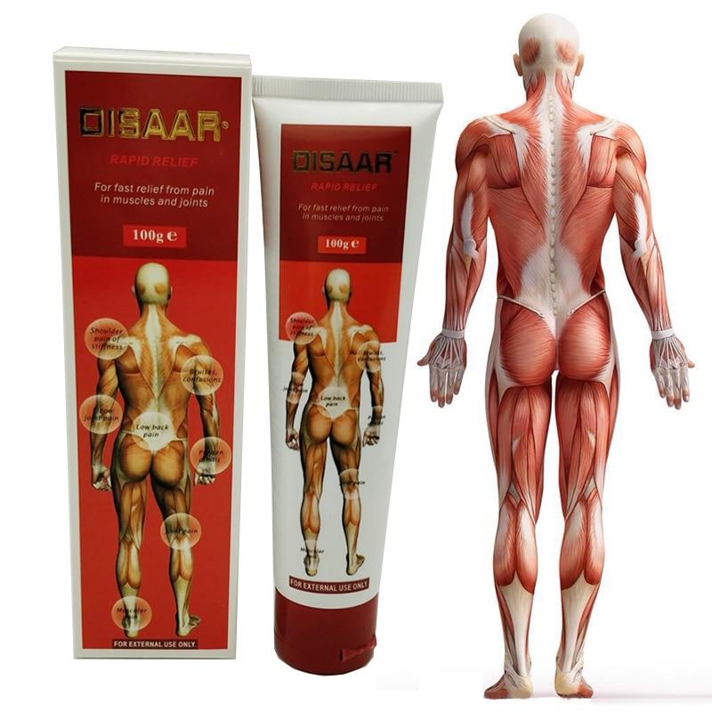 Crème de Massage chinoise soulagement de la douleur dans les Muscles et les articulations huiles essentielles douleur musculaire onguent huiles essentielles douleur musculaire blessée