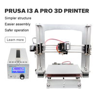 Ship From Germany Geeetech I3 A Pro 3D Printer Full Aluminum Frame High Precision Reprap Prusa