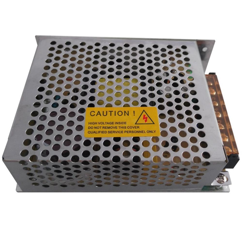 DC 5V 12V 24V 36V 48V  Power Supply Adapter Lighting Transformers  24 36 12 48 V Power Supply 6.5A 7.5A 10A  LED Driver
