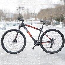 Vtt En Aluminium de vélo de montagne 24 à vitesse variable vélo 29 «* 2.25 vtt SHIMANO-Tournoi TX Transmission vélo