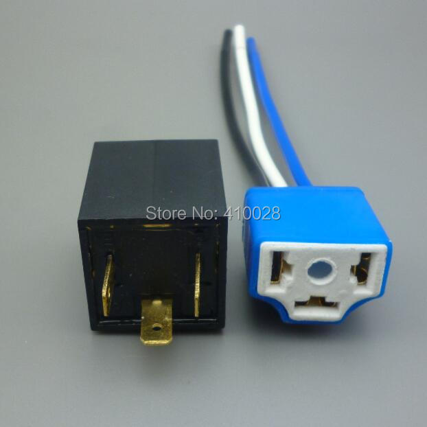 1/2/10/50/100set 3 Pin Car Flasher Relay For 12v 24v Truck Microbus Japanese Car Flasher Fix Led Turn Light Indicator