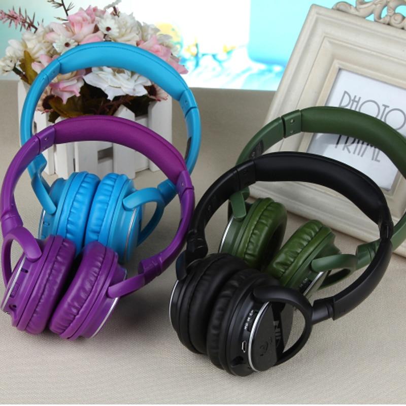Alta calidad auriculares inalámbricos fone de ouvido música - Audio y video portátil - foto 5