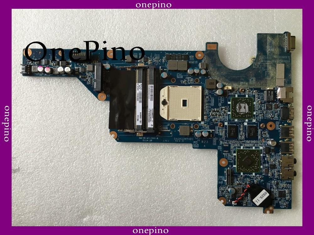649950-001 Fit For G7 G6 G4 Serise Motherboard DA0R23MB6D1 Laptop Motherboard,100% Tested 60 Days Warranty