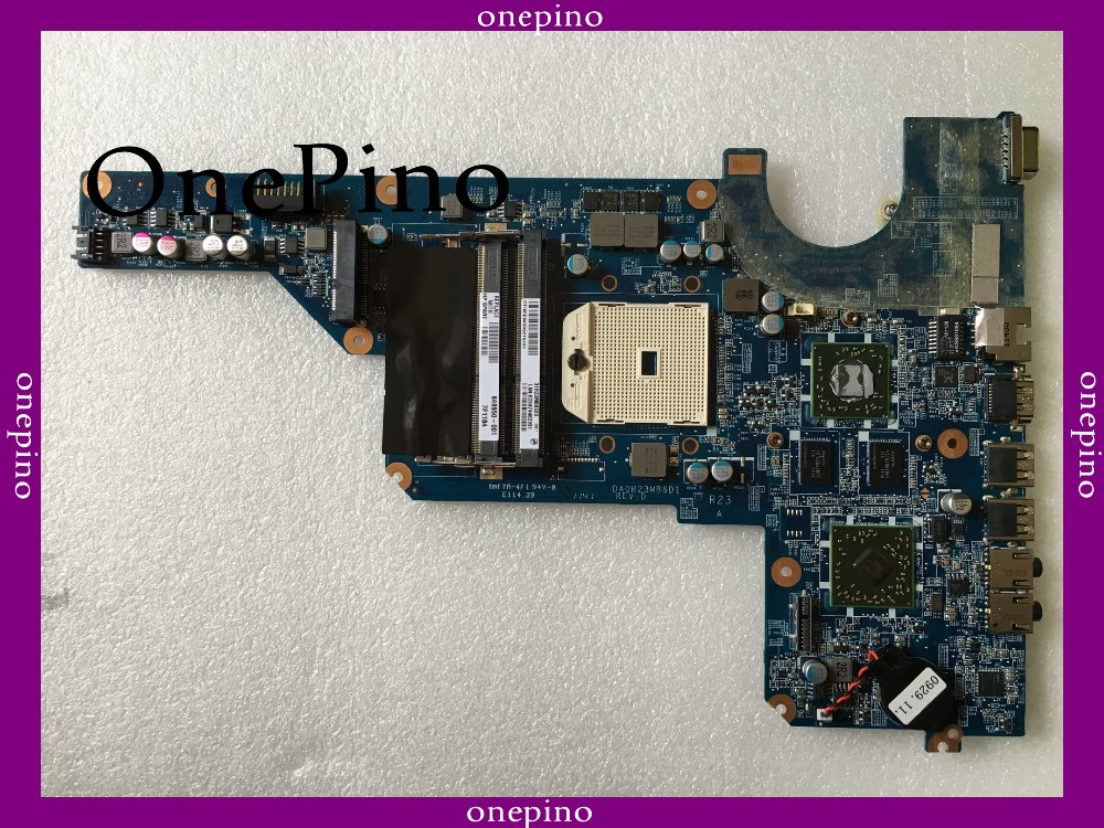 все цены на 649950-001 fit For HP Pavilion G7 G6 G4 serise motherboard DA0R23MB6D1 laptop motherboard,100% Tested 60 days warranty онлайн