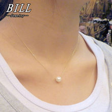 eff4345aeb65 N134 Venta caliente de moda de estilo barato Super dulce perla de imitación bola  gotas colgantes accesorios de joyas de collares.