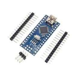 Nano ch340 atmega328p microusb compatible for arduino nano v3 0.jpg 250x250
