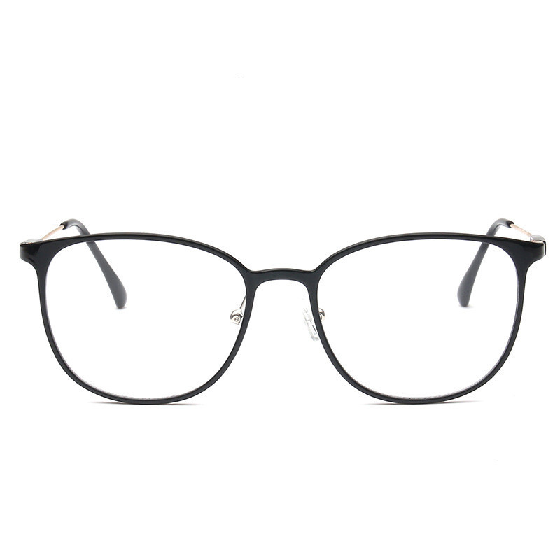Kesmall verano anteojos mujeres hombre vintage tr90 Marcos gafas ...