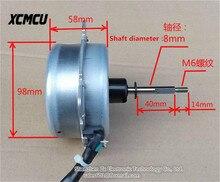 DR-9538-709 brushless motor de corrente contínua de Alta tensão Três-fase AC turbina Eólica motor do ventilador de ar-condicionado