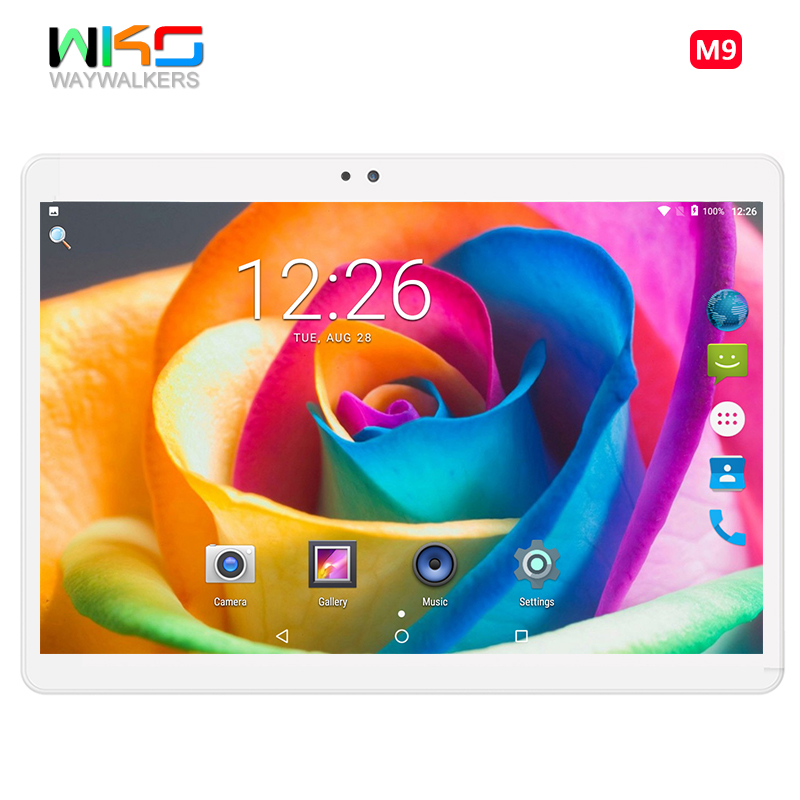 Free shipping Android 7.0 Smart tablet pcs android tablet pc 10.1 inch Octa core tablet computer Ram 4GB Rom 32 64GB MT8752 free shipping android 7 0 smart tablet pcs android tablet pc 10 1 inch octa core tablet computer ram 4gb rom 32 64gb mt8752