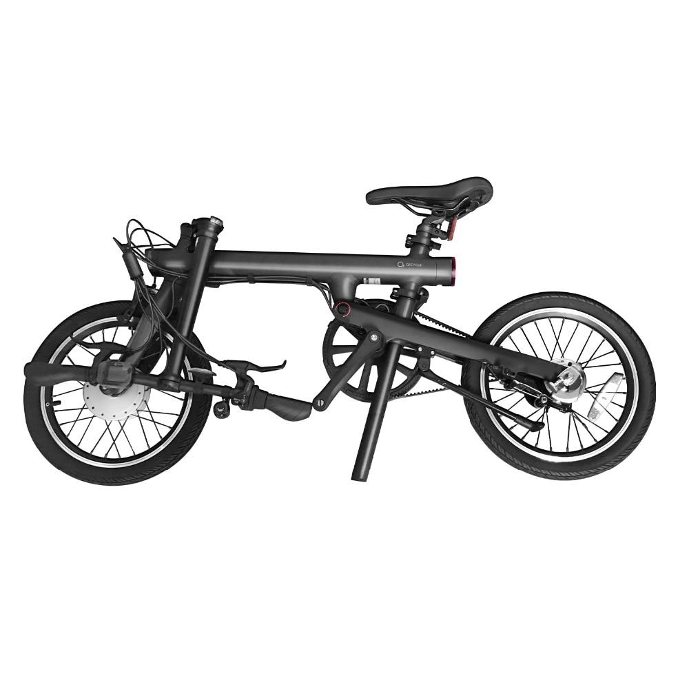 c48849357da New Xiaomi Mijia Electric Bike QiCYCLE EF1 Mini Electric Ebike 16 Inch Smart  Folding Bike Lithium Battery CITY EBIKE Tax Free-in Electric Bicycle from  ...