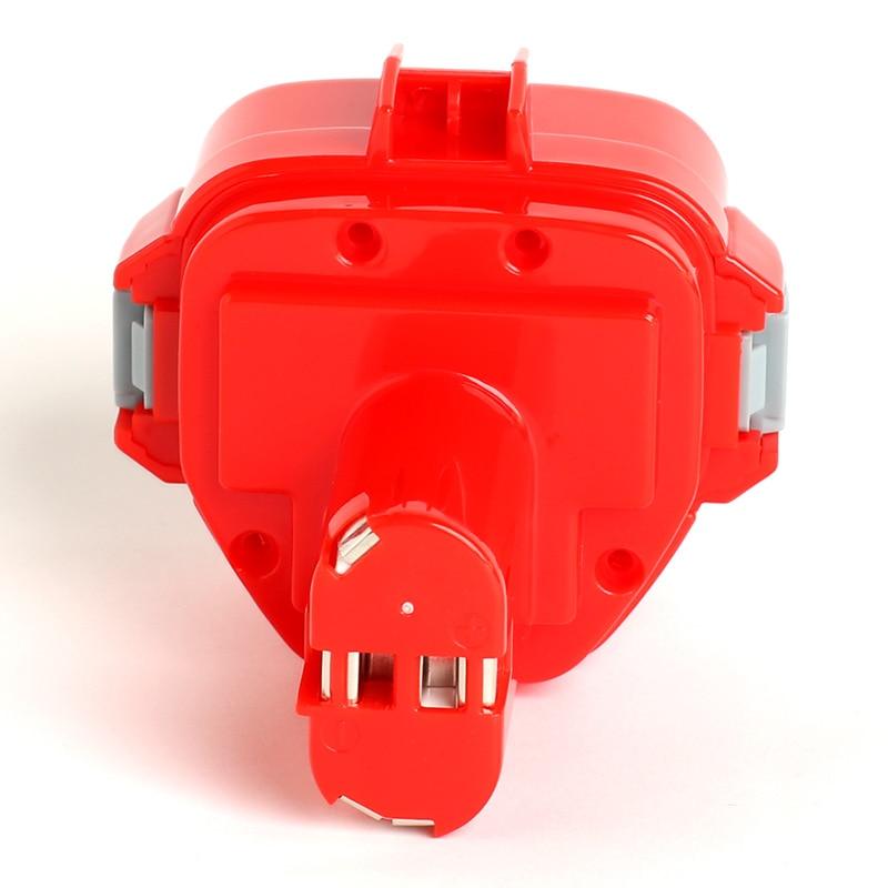 for Makita 12v 2000mAh power tool battery 1050D 1050DA 1050DRA 1050DWA 1050DWD 4013D 4191D 4191DWA 4191DZ 4331D 4331DWAE