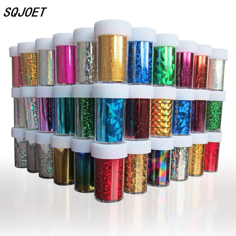 1pcs design adhesive nail foils