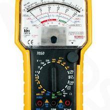 KTI высокое качество KT7050 аутентичный точный аналоговый мультиметр