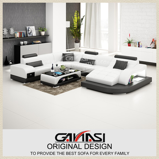Black Corner Sofasclassical Furniture Manufacturerslivingroom