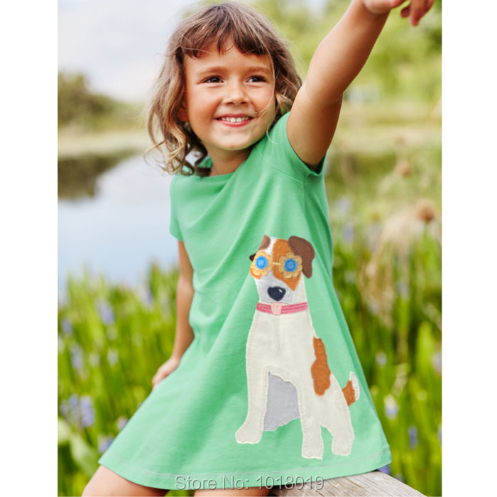 Popular Little Girls Casual Dresses-Buy Cheap Little Girls Casual ...