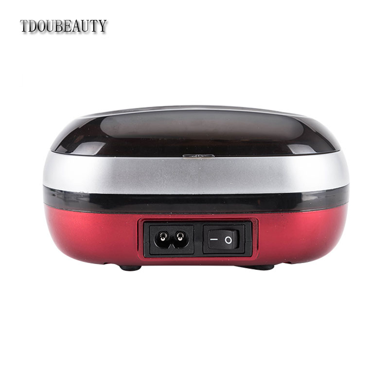 TDOUBEAUTY New 2 IN 1 Waxing Unit Wax Pot Analog Heater Melter+Waxer Carving Knife Pen JT-50 Free Shipping to Europe free shipping 10pcs jt 7054 2