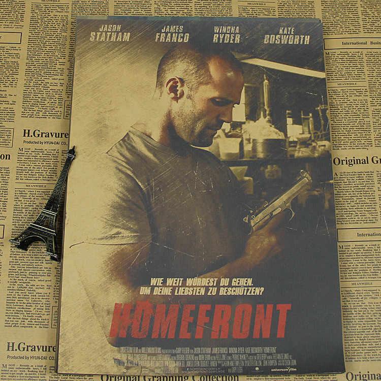 Джейсон стейтем постер фильма крафт кривошипно смерть транспортер