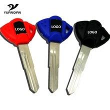 Key for Suzuki drz ltz GSX GSXR 400/600/750/1000/1300 BANDIT HUYABUSA