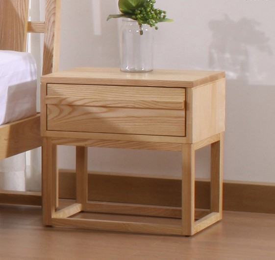 Japanese style coffee table modern minimalist Nordic IKEA MUJI ...
