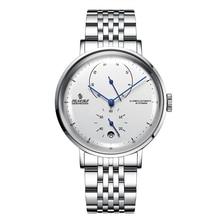 Hot sale Watch Men Brand Luxury Men's Automatic Mechanical S