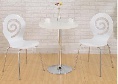 Сладкий магазин молочный чай стулья для магазинов столы и стулья для приема переговоров
