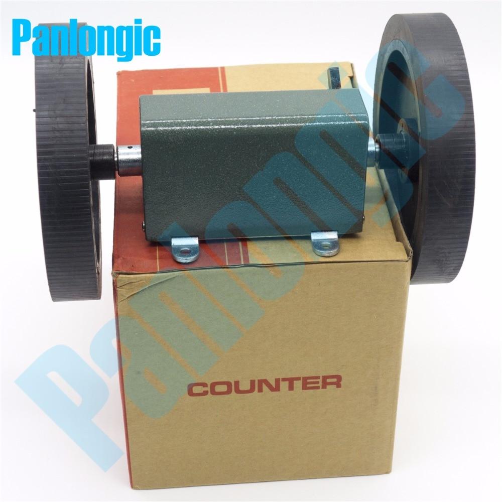 Contatore a rotella Contatore Contatore Lunghezza contatore Meccanico - Strumenti di misura - Fotografia 3