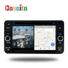 Car 2 din radio android 7.1 GPS Navi for Suzuki Jimny 2007 + autoradio navigation head unit multimedia video play stereo 2Gb Ram