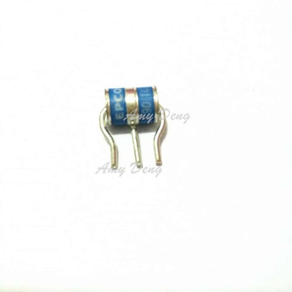 ceramic gas discharge tube T33-A90X 90V 3R090 10KA 6X8