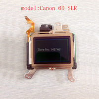 New Lmage Sensors CCD COMS Matrix With Low Pass Filter Repair Part For Canon EOS 6D