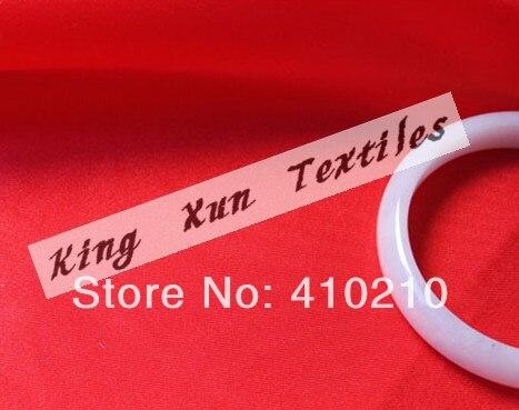 ᐃMejor Precio color rojo satinado Telas para la decoración Venta